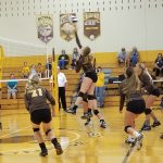 Lady Bears fall against undefeated Hagerstown team