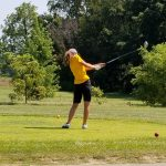 MC girls golf team falls to Wes-Del