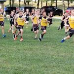 JH Bears sweep in winning Yorktown 4-way meet
