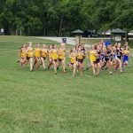 JH cross country teams sweep Selma; Carter, Puckett take first