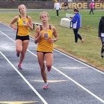 Bears win 4-way meet; Lady Bears place 2nd
