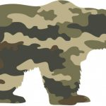 3rd ranked Bears host Union City on Camouflage dress night
