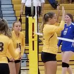 Hagerstown sweeps invitationals; Lady Bears 2nd in varsity