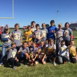 JH Bears take Blackford Invite title; MC finish with 6 in the top 10