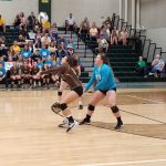 Anderson wins over MC in 3 games; JV Ladies win
