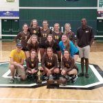 Lady Bears win 3rd straight County title; 4 named All-County