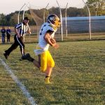 Seth Wilson earns Randolph County Athlete of the Week honors