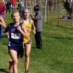 JH Ladies sweep 3-way with new MEC teams