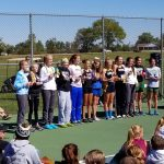 Lady Bears finish 2nd in MEC; 3 make All-MEC