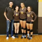 Lady Bears defeat Randolph Southern on Senior Night