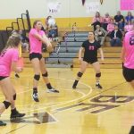 Lady Bears end regular season with win over BRV; JV County is tomorrow