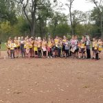 JH Cross Country County Championship 10/12/2017