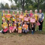 JH Ladies capture County crown