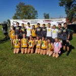 Cross Country teams geared up for New Haven Semi-State