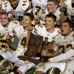 26 unanswered points gives Bears first-ever sectional title
