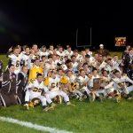 Final 4 bound Bears named Randolph County Team of the Season