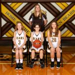 7th grade shows improvement in tournament