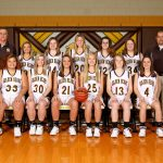 JV Lady Bears take County title, now 15-0