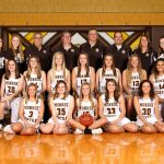 5th ranked Lady Bears now 4-0 after 30-point win
