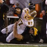 Multiple Bears named FB All-State; Juniors also reap rewards