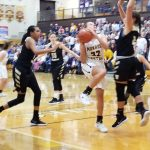 3rd ranked Lady Bears travel to face undefeated Shenandoah on Tuesday