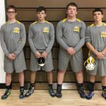 4 wrestlers go undefeated as MC gets 2nd at Hagerstown