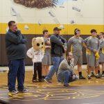 Bears defeat Tri, 45-21
