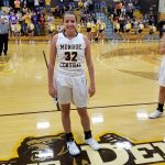 McGrath gets 1,000th point in 3rd ranked Lady Bears 7th straight win