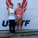 MC runners compete in Florida; Norris named All-American