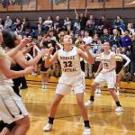 2nd ranked Lady Bears go to 8-0 with win over Lapel