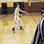 C team rally falls short against Northeastern