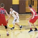 Bruin frosh sets state record in 69-68 win over Bears