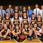 JV Bears fall short in County Final game