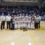 Lady Bears still ranked 3rd despite posting best record in the state
