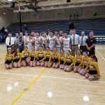Bears 3-peat of County titles is a 1st for MC