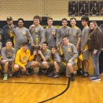 MC wrestlers win County title for the 1st time since 1986
