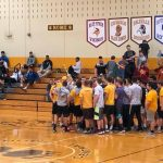 Bears win annual weight lifting competition