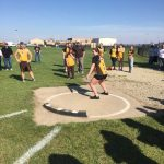 Unified Track opens with win at Blackford