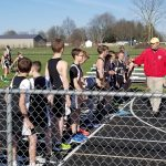 JH Track at Daleville