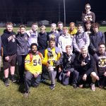 MC Bears take Northeastern Invite title