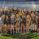 Lady Bears win County title; Norris breaks mile school record
