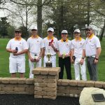 MC wins County golf title; all 5 Bears make All-County