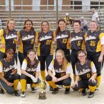 Lady Bears fall to Jay Co., Wes-Del
