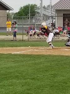 Baseball County 2018