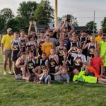 JH Bears repeat as County champions