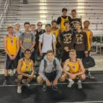 MC Bears break records, advance to Regional in 5 events