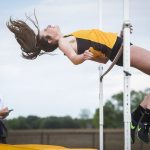 Haney headed to State Finals; Norris breaks school record at Regional