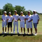 Young Bears gain valuable experience at Regional