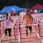 Mitchell finishes storied career at State Finals