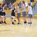 Lady Bears go 3-0 in Shootout